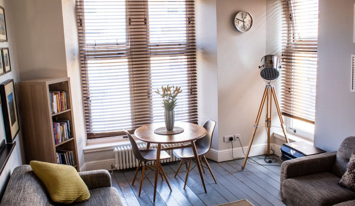 Yorkhill Apartment – West End Glasgow