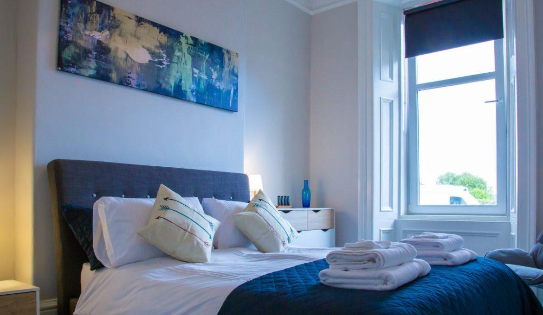 Shawlands Apartment – South Glasgow