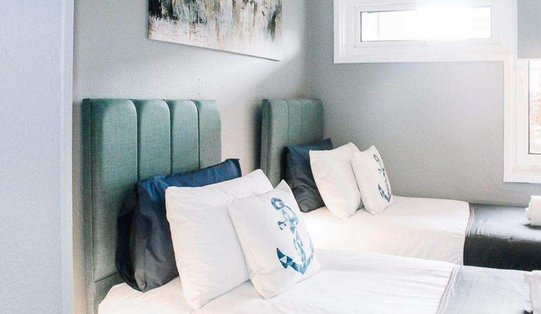 Halley Apartment – West Glasgow