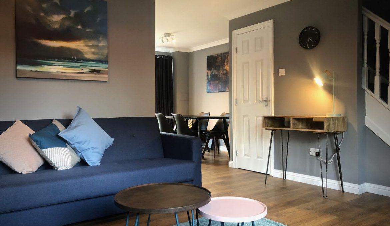 Daviot House – South West Glasgow